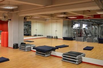 gym-Olmos