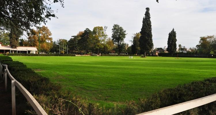 Jockey Club Córdoba - Hípico -