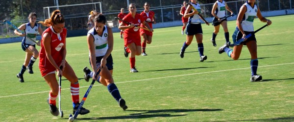 Jockey Club Córdoba - Hockey-