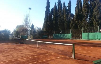 Tenis Jockey Club Cba