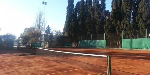 Tenis Jockey Club Cba