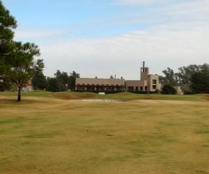 Cancha Golf Jockey Club Córdoba