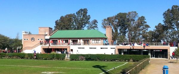 rugby Club House JCC