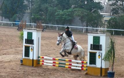 Hípico Jockey Club Córdoba