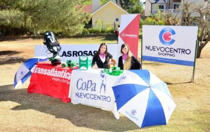 Copa Nuevocentro JCC