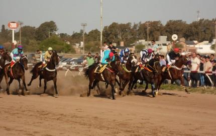 Hipódromo Córdoba JCC