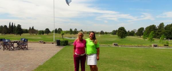 Jockey Club Córdoba Golf - Abierto de Damas Primavera 2014