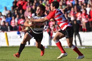 Jockey Club Córdoba Rugby