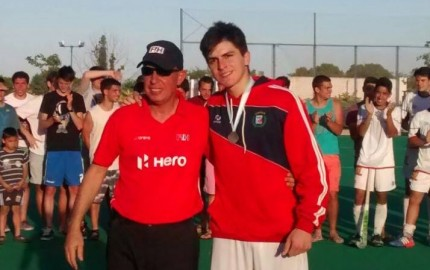 Hockey- Campeonato Argentino sub 21