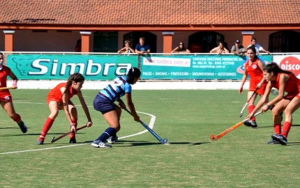 Jockey Club Córdoba - Hockey-001