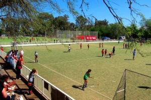 Jockey Club Córdoba - Hockey - Background