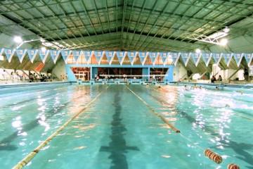 Pileta Cubierta Gimnasio Sede Country - Jockey Club Córdoba