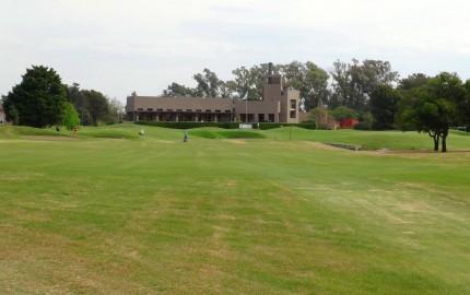 Jockey Club Córdoba- Golf
