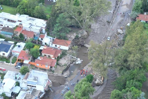 Inundacion_Sierras Chicas-feb2015