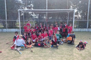 1er Encuentro de Caballeros Infantiles Córdoba-Rosario-Jockey Club Córdoba Hockey - 5654654