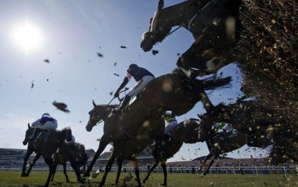 Jockey Club Córdoba -Hipódromo