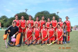 Hockey Jockey Club Córdoba