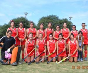 Hockey Jockey Club Córdoba