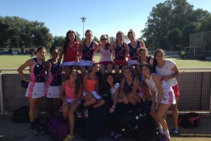 Hockey Damas