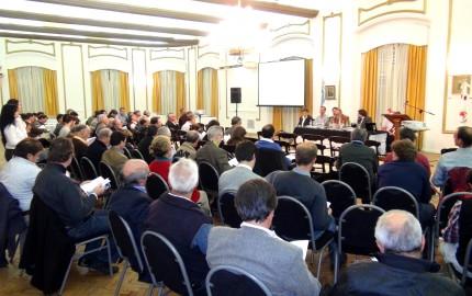 Jockey Club Córdoba - Asamblea General de Socios Ordinaria 2015 - DSC02948