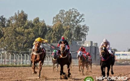 Hipódromo Córdoba