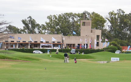 JCC- Golf