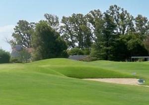 Golf Jockey Club Córdoba