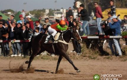 Carrera 2000 m Clásico San Jerónimo - Pixar