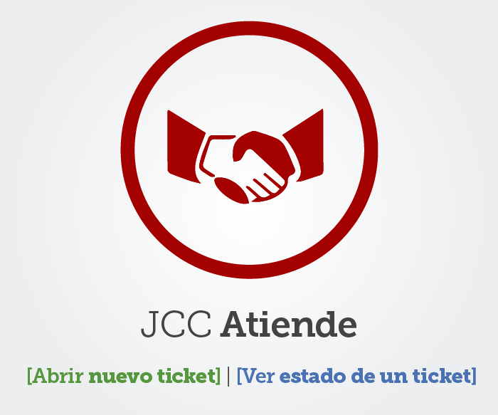 JCC Atiende
