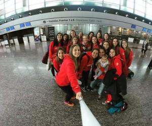 Jockey Club Córdoba Hockey | liga damas