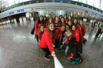 Jockey Club Córdoba Hockey   liga damas