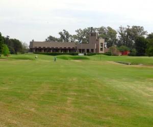 Jockey Club Córdoba Golf