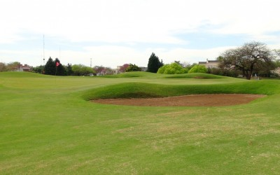 Jockey Club Córdoba Golf - 4