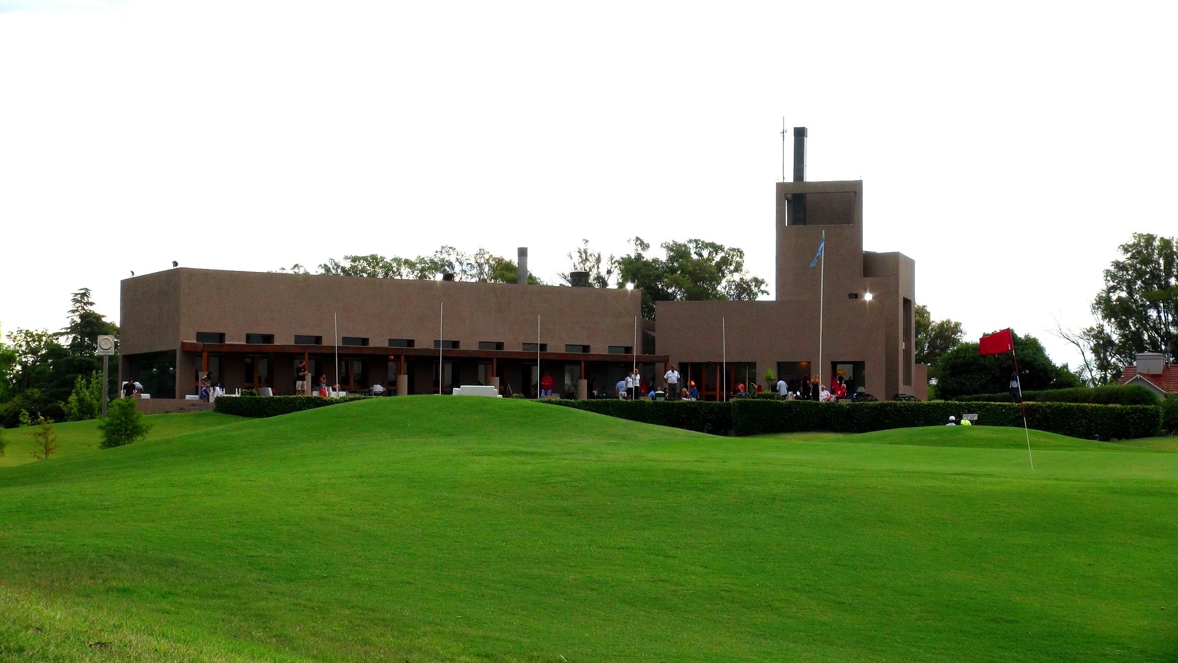 Jockey Club Córdoba Golf - DSC02779