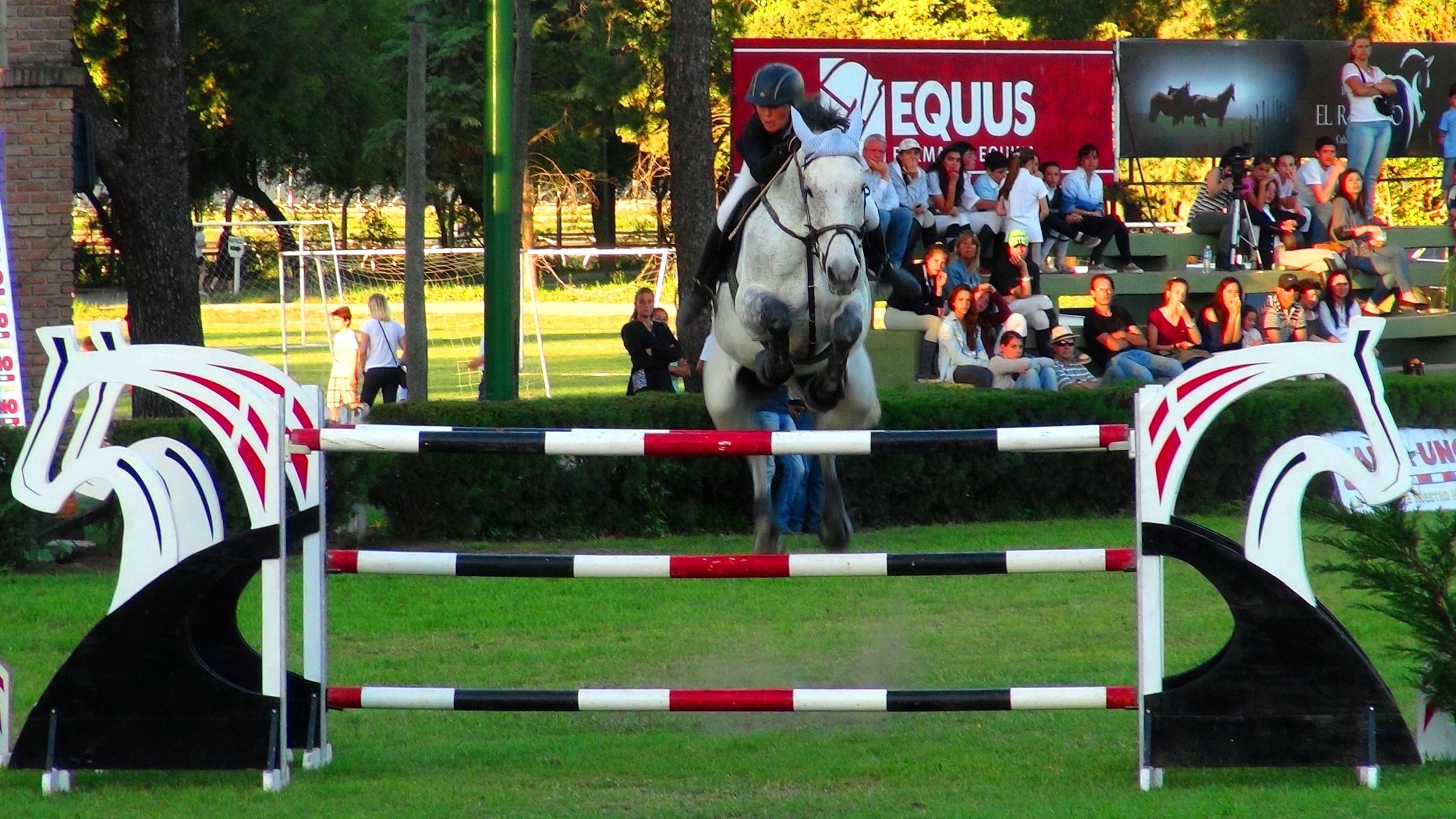 Jockey Club Córdoba - Hípico -DSC02407