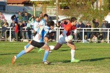 JCC Rugby - Pumitas M-20 Nueva convocatoria para nuestros jugadores  - Juanchi