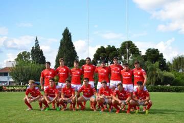 JCC Rugby - UCR - doguitos