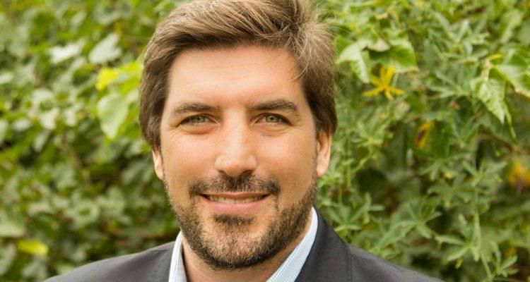 Presidente del Jockey Club Córdoba - Dr Ezequiel F Mallía