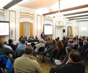 Asamblea General de Socios Ordinaria - 30-05-2016 - DSC_0492
