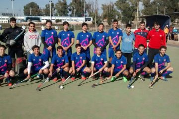 JCC Hockey - intermedia