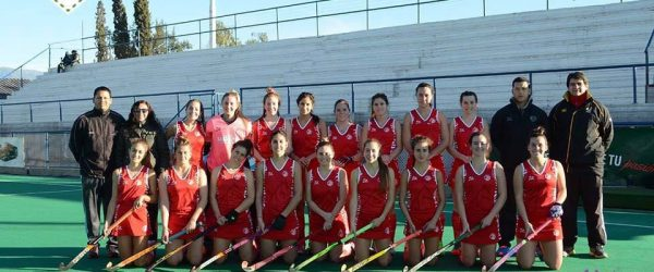 JCC Hockey - primera DAMAS liga
