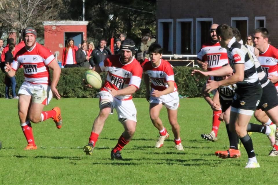 facu-Intermedia Jockey lo perdió por la mínima JCC Rugby
