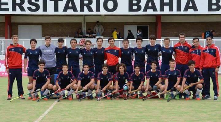 jcc-hockey-campeonato-de-selecciones-sub16-foto-equipo