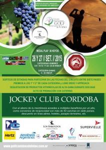 Golf-por-los-caminos-del-Vino-Jockey-Club-Córdoba