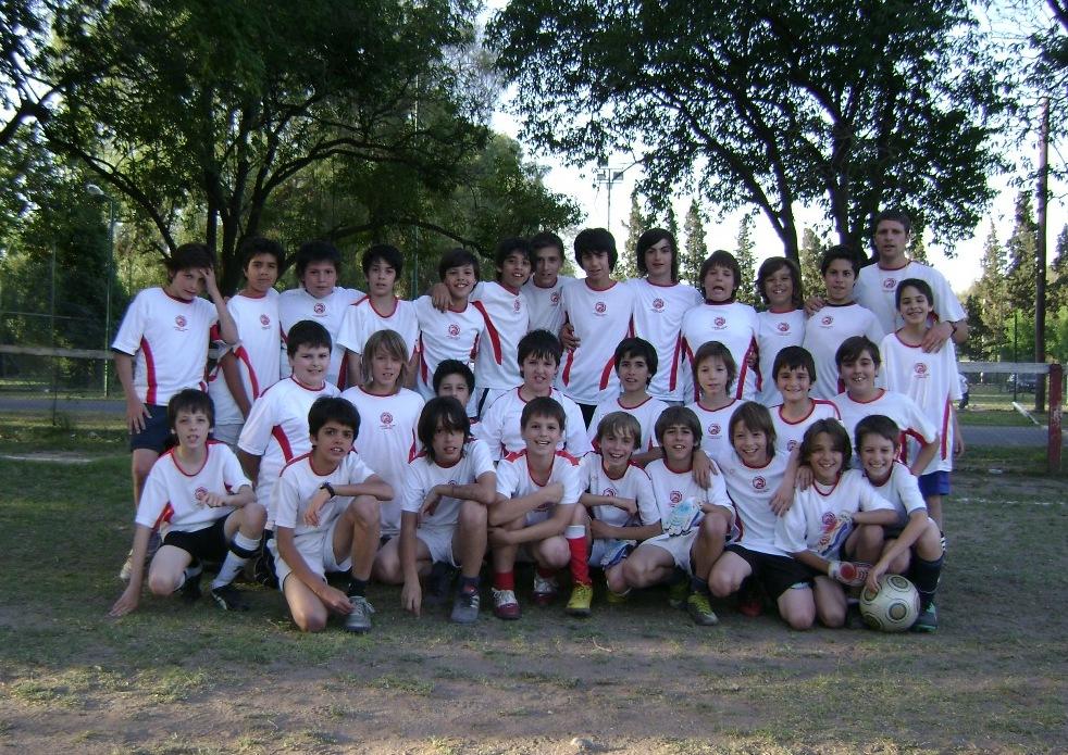 Equipo de Fútbol JCC