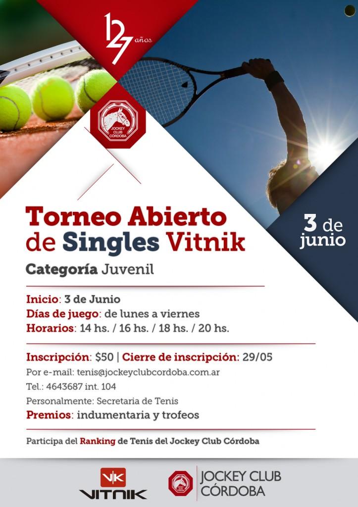 JCC Tenis - TorneosTennis-01