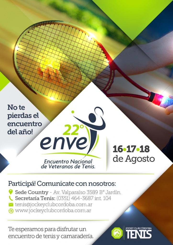 Jockey Club Córdoba - Torneo Envet 2014-02-02