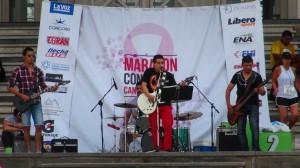 Seres - 1er maraton contra el cancer de mama - Jockey Club Córdoba - Dominis