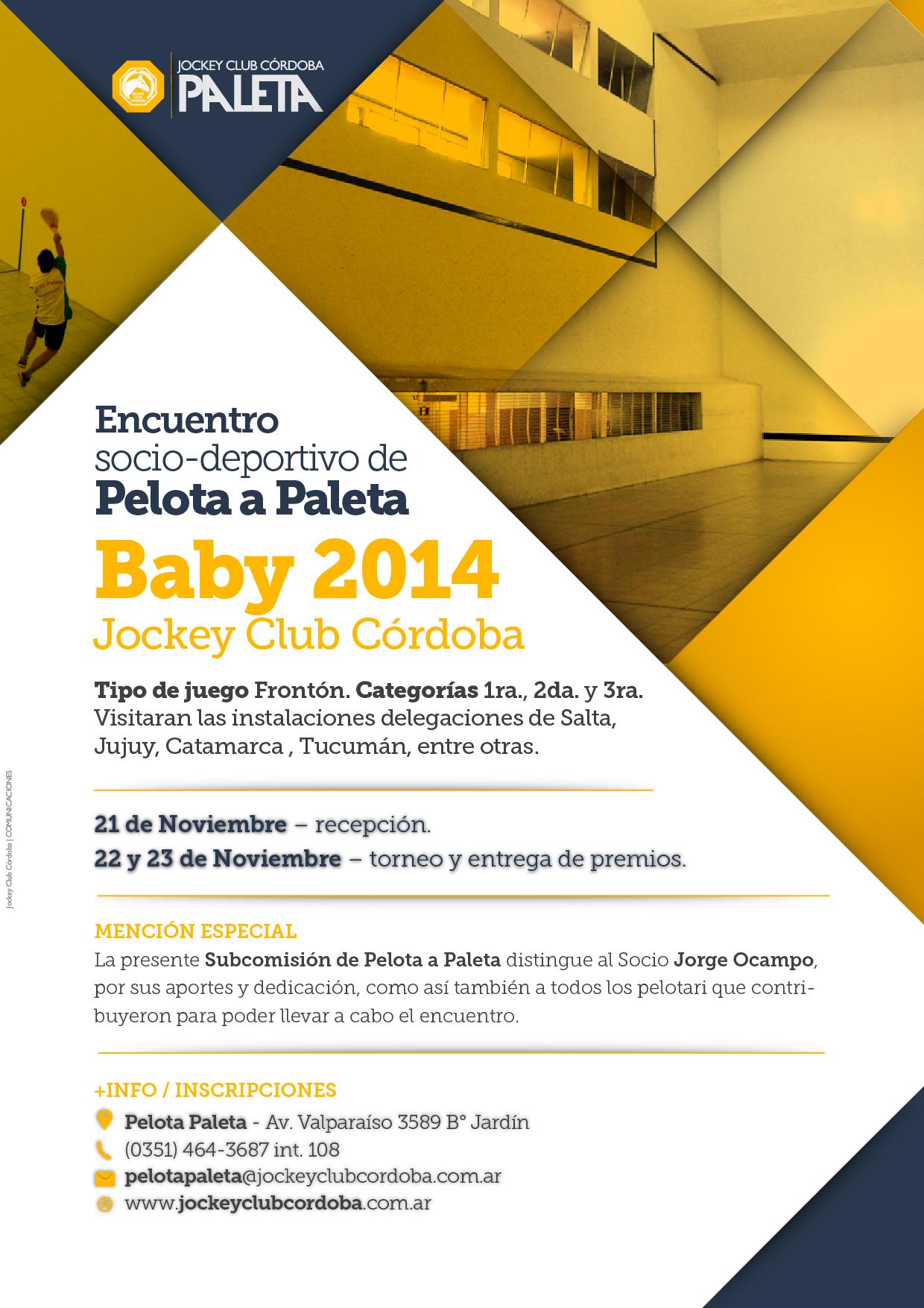 Pelota Paleta - Encuentro social-deportivo-01