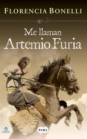 Artemio Furia libro de la semana
